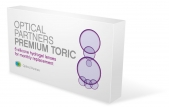 Optical partners premium toric