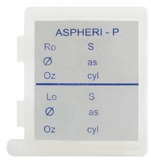 Aspheri-p