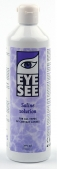 Eye see saline solution