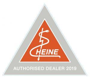 Logo heine 2019