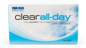 Clearallday